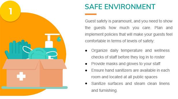 Safe Environment