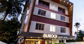 Hotel Burooj