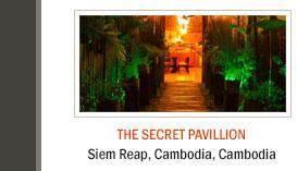 The Secret Pavillion