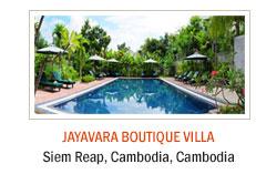 Jayavara Boutique Villa