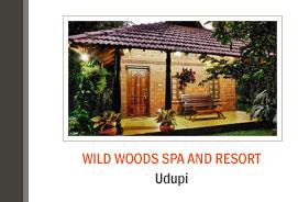 Wild Woods Spa and Resort, Udupi