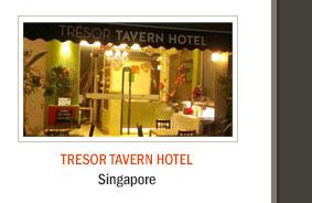 Tresor Tavern Hotel, Singapore