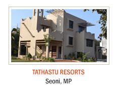 Tathastu Resorts, Seoni, MP