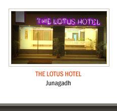 The Lotus Hotel, Junagadh