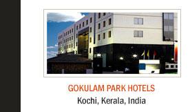 Gokulam Park Hotels