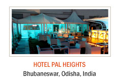 Hotel Pal Heights
