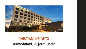 Narayani Heights
