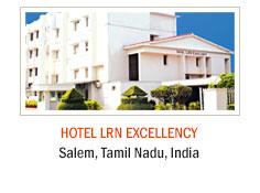 Hotel LRN Excellency