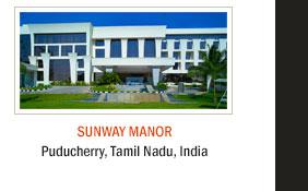 Sunway Manor