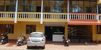Rajbag Residency