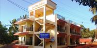 Center Point Residency