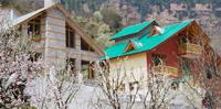 River Side Cottages