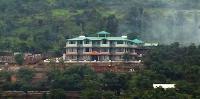 Hira Baug Resort