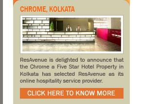 Chrome, Calcutta
