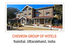Chevron Group of Hotels