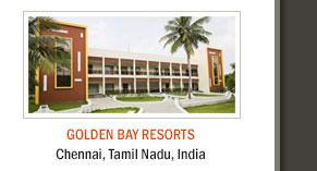 Golden Bay Resorts