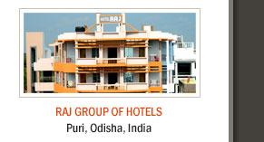 Raj Group Of Hotels