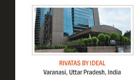 Rivatas By Ideal