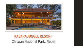 Kasara Jungle Resort