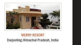 Merry Resort
