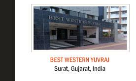 Best Western Yuvraj