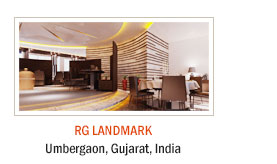 RG Landmark