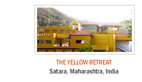 The Yellow Retreat