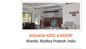 Soulacia Hotel & Resort
