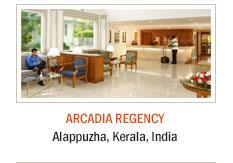 Arcadia Regency
