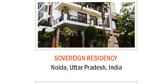 Sovereign Residency