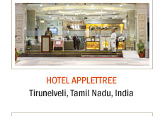 Hotel Applettree