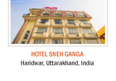 Hotel Sneh Ganga