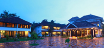 Nihara Resort & Spa