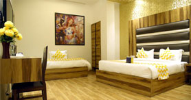 Hotel Sallow Royal Suites