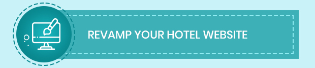 Revamp Your Hotel Website
