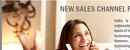 New Sales Channel for ResAvenue hoteliers