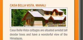 Casa Bella Vista, Manali