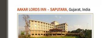 Aakar Lords Inn – Saputara, Saputara, Gujarat, India
