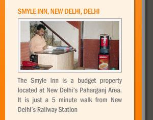 Smyle Inn, New Delhi, Delhi