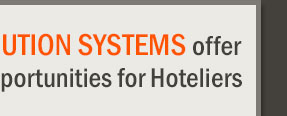 Electronic Distribution Systems offer Excellent Business Opportunities for Hoteliers