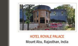 Hotel Royale Palace