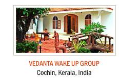 Vedanta Wake up Group