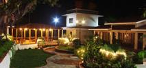 Paradise Villas And Resort