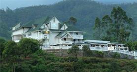 Elysium Garden Hill Resort