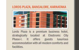 Lords Plaza, Bangalore, Karnataka