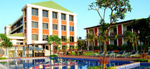 Greenleaf The Resort and Spa