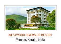 Westwood Riverside Resort