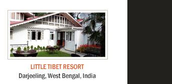 Little Tibet Resort