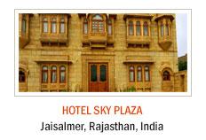 Hotel Sky Plaza