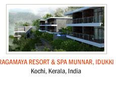 Ragamaya Resort & Spa Munnar, Idukki